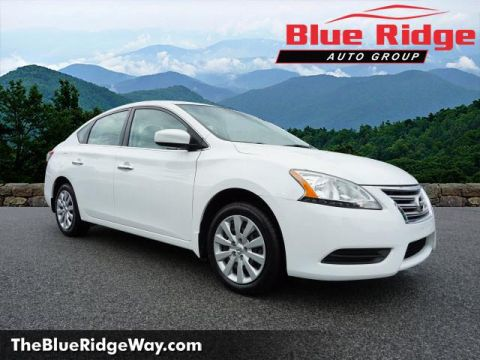 241 Used Cars Trucks Suvs In Stock Blue Ridge Nissan Of Wytheville